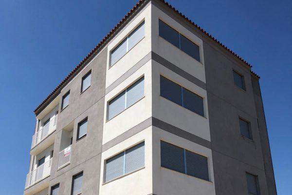 Residencial Nou Progrés (Torreblanca)